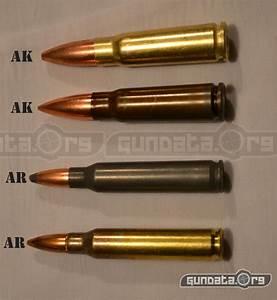 Ak 47 Bullet Size   www.pixshark.com - Images Galleries ...