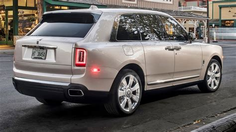 The World's Most Expensive Suv