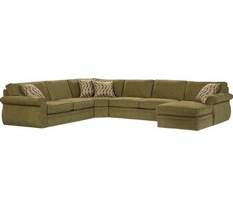 broyhill veronica sectional sofa veronica 6170 sectional broyhill