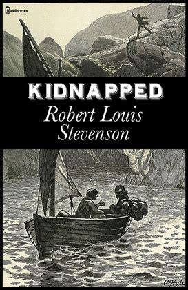 Kidnapped - Robert Louis Stevenson | Feedbooks