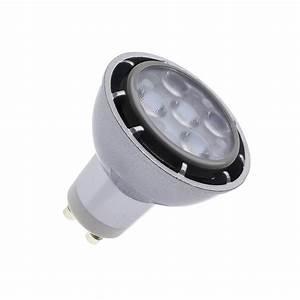 Ampoule Led Dimmable Gu10 : ledkia france ~ Edinachiropracticcenter.com Idées de Décoration