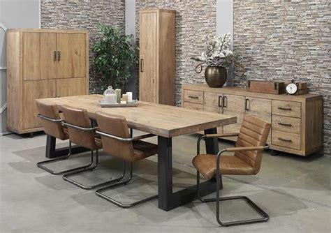 salle a manger chene massif meubles en ch 234 ne massif vous appr 233 ciez le d 233 co simeuble le d 233 co simeuble