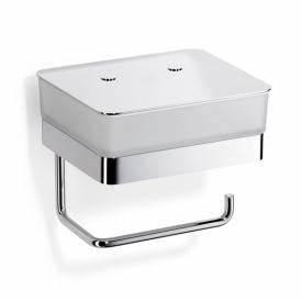 Toilettenpapierhalter Mit Feuchttücherbox : toilettenpapierhalter klopapierhalter jetzt g nstiger bei reuter ~ A.2002-acura-tl-radio.info Haus und Dekorationen