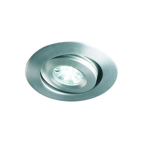 led spot light collingwood lighting dl120 ww aluminium adjustable led