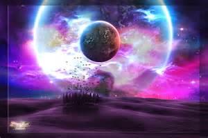 Lucid Dreaming Dream World