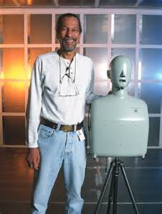 African American Inventor James E West
