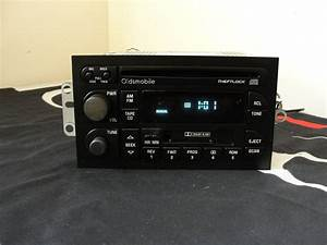 Delco Am Fm Cd Cassette Car Stereo Player Wiring Diagram