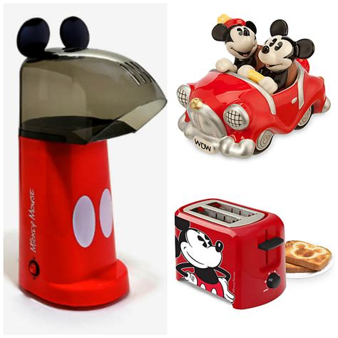 top  mickey mouse kitchen items  add disney magic   home  healthy mouse