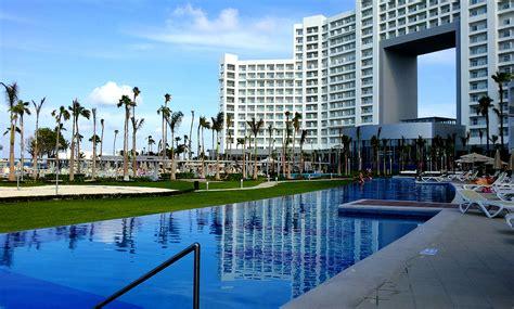 Riu Palace Peninsula Cancun All Inclusive