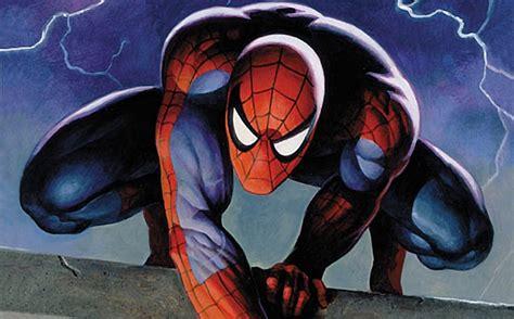 Download Spider Man Marvel Wallpaper 1280x796 Wallpoper