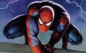 Download Spider man Marvel Wallpaper 1280x796 | Wallpoper ...