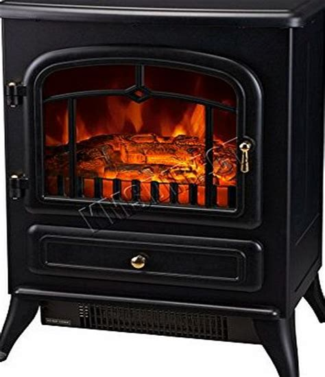 electric flame effect fire