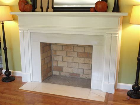 how to build a faux fireplace how to make a fireplace out of a bookshelf