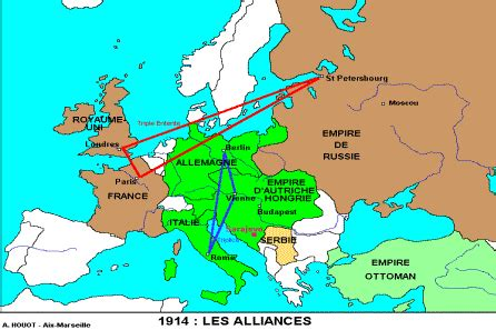 Carte De L Europe En 1914 Et 1918 by La Grande Guerre Tableau Synoptique Global 1914 1915 1916