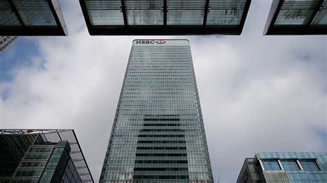 hsbc si e social hsbc s threat to leave uk a strategic ploy to keep labour
