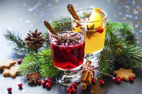 christmas drinks 5 delicious christmas drinks to enjoy this weekend