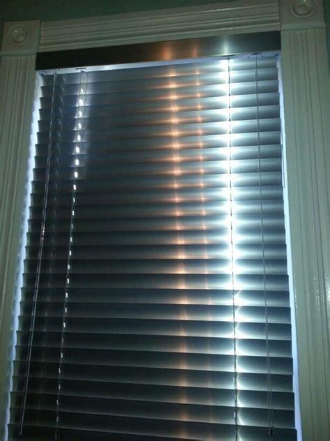 stainless steel blindsso elegant blinds decor home