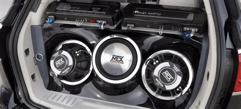 [top] 10 Best Car Speakers On The Market 2018 Reviews