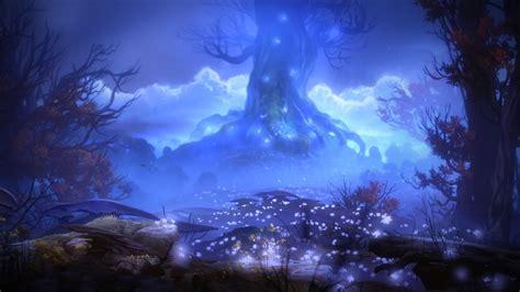 showcase ori   blind forest