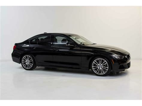 2013 Bmw 335i M-sport For Sale In Rock Hill