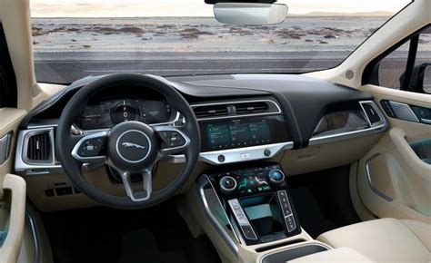 jaguar land rover models  apple carplay android