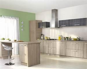 Conforama Meuble De Cuisine : cuisine design conforama ~ Dailycaller-alerts.com Idées de Décoration