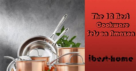 cookware hyperenthusiastic reviewers according sets ibest