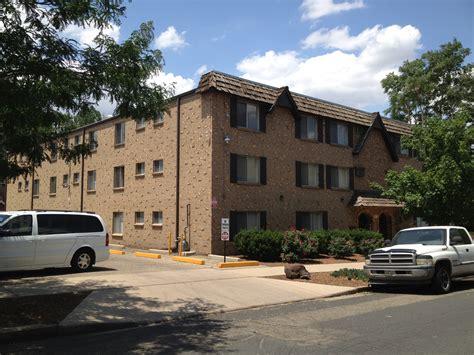 Wash Park Apartment Building Sold