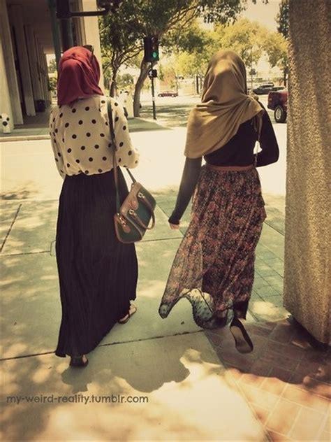 hijabistyle hijabiswag maxiskirts hijab swag
