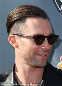Adam Levine gets the SS cut... no thanks jeff (pic ...