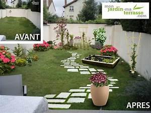 Aménager Son Jardin Logiciel Gratuit : deco jardin 3d ~ Louise-bijoux.com Idées de Décoration
