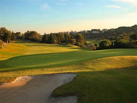 golf andalucian escape reserva sotogrande