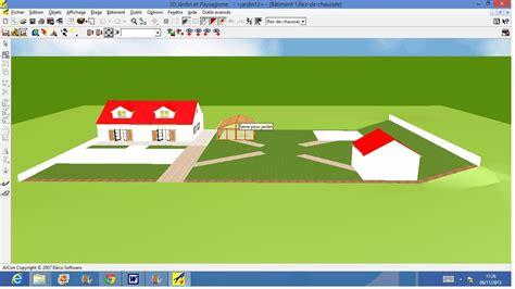 logiciel jardin et piscine 3d gratuit t 233 l 233 chargement s 233 curis 233