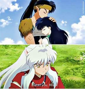 17 Best images about INUYASHA on Pinterest | Wallpapers ...