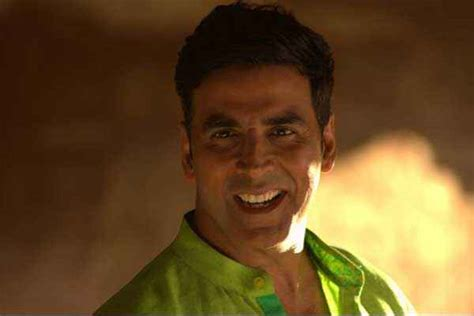 Holiday A Soldier Is Never Off Duty Akshay Kumar Smile