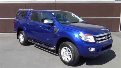 ford ranger 2013 review 2013 ford ranger auto 4x2 car review team hutchinson ford