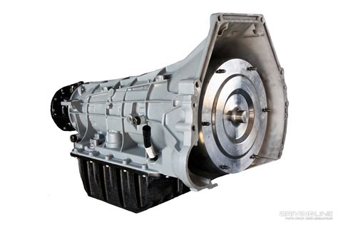Automatic Transmission by Torque Management The Best Automatic Transmissions For