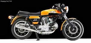Motorcycle Photography By Frank J  Bott  1974 Ducati 750 Gt