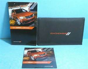 14 2014 Dodge Journey Owners Manual  User Guide