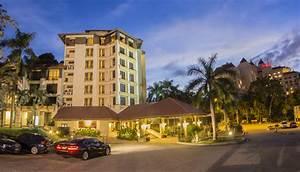 Kuala Lumpur Palm Garden Hotel in Malaysia, Asia