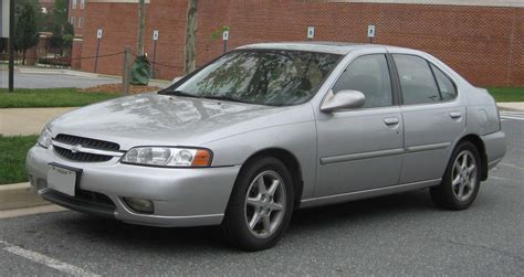 2000 nissan altima 2000 nissan altima ii pictures information and specs