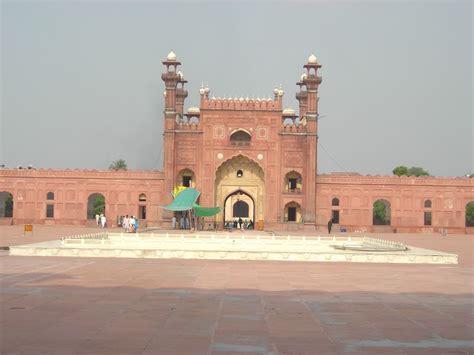 Lovely Pakistan: Badshahi Mosque Lahore