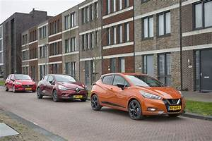 Opel Micra : triotest nissan micra opel corsa renault clio ~ Gottalentnigeria.com Avis de Voitures