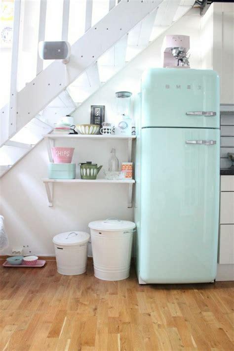 cuisine couleur pastel adopter la couleur pastel pour la maison