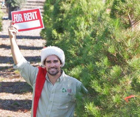 california company lets you rent a live christmas tree