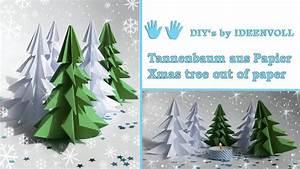 Tannenbaum Falten Aus Papier : tannenbaum aus papier xmas tree out of paper youtube ~ A.2002-acura-tl-radio.info Haus und Dekorationen
