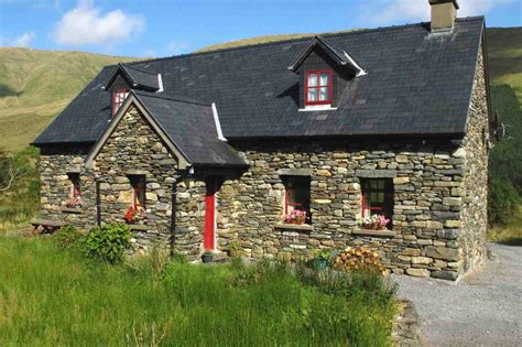 Country Cottage by Glenlosh Valley Country Cottages Lydon 1