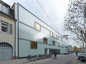 Architekten In Karlsruhe : schulerweiterung in karlsruhe sitzen bleiben architektur und architekten news meldungen ~ Indierocktalk.com Haus und Dekorationen