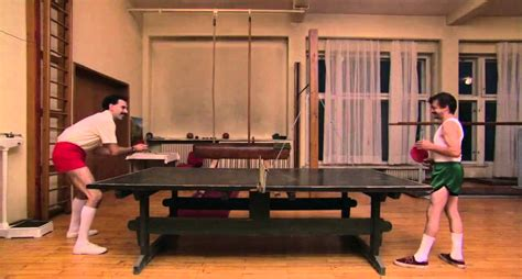 borat ping pong youtube