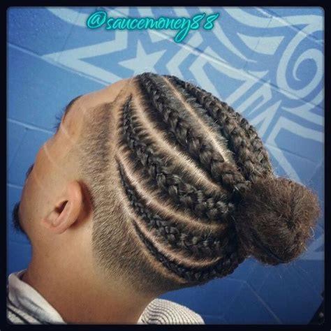 Braid Hairstyles For Boys by Cornrow Braid Hairstyles 40 Best Braided Hairstyles For